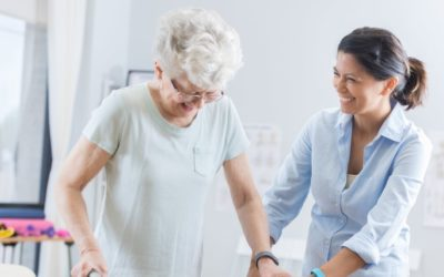 The importance of respite care for caregivers