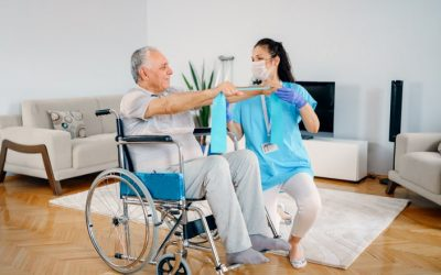 How to Exercise with Limited Mobility